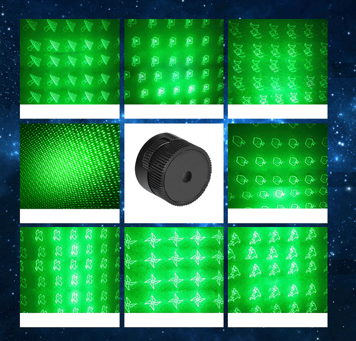 8in1満天星効果図