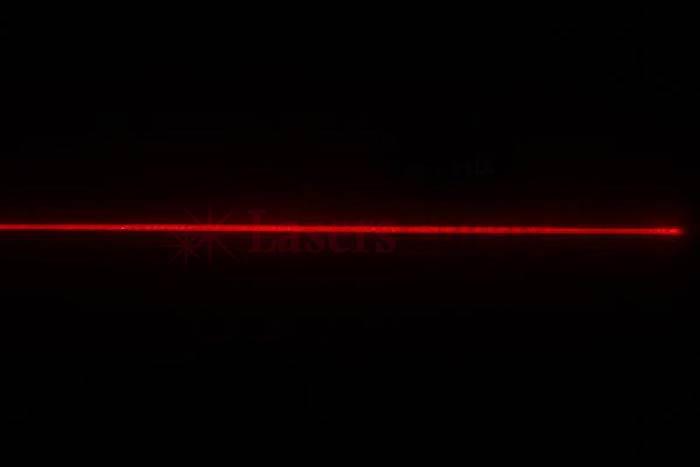 300mw赤色レーザーポインター