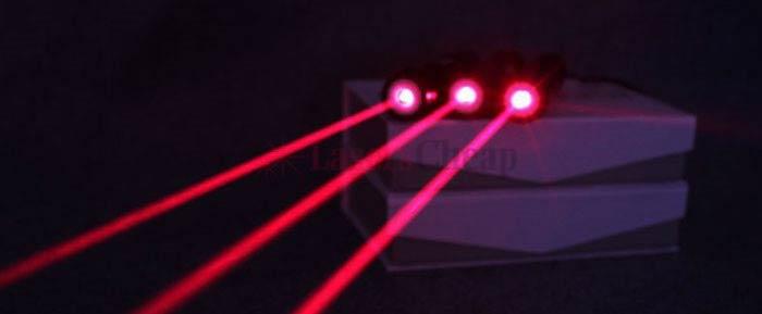 レーザー ポインター30000mw