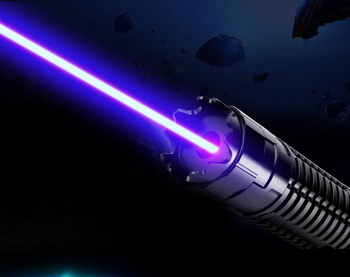 青色 レーザーポインター高出力