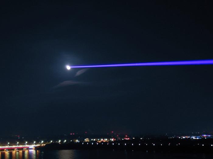 青色 レーザーポインター