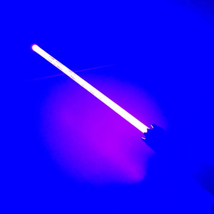 夜道 防犯 ライト