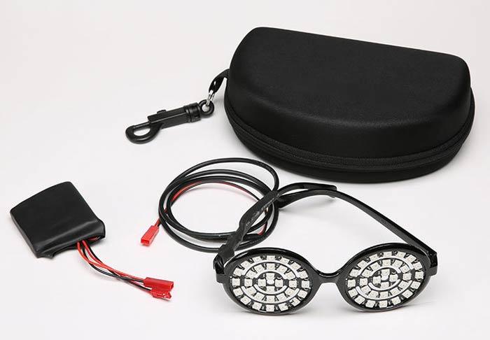 LEDメガネ商品一覧