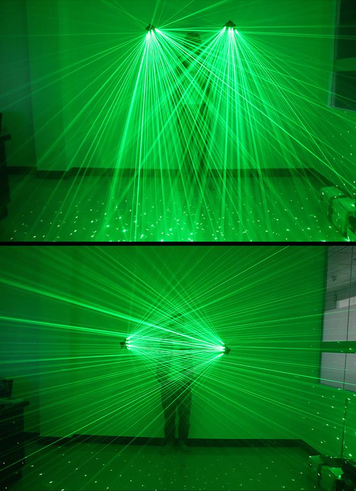 スカラップ平面レーザー